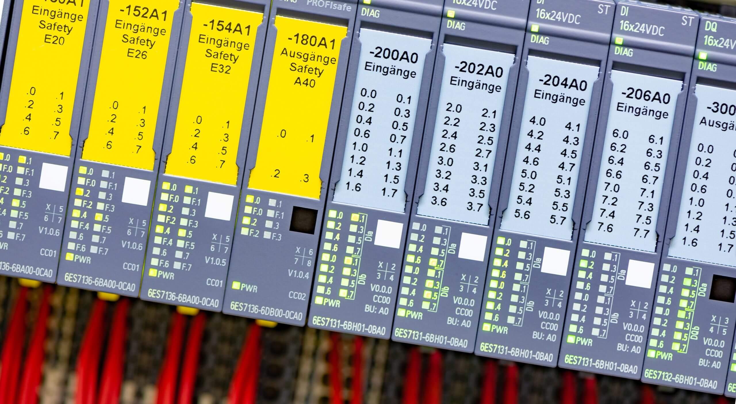 Automatisierungstechnik Helmer Net