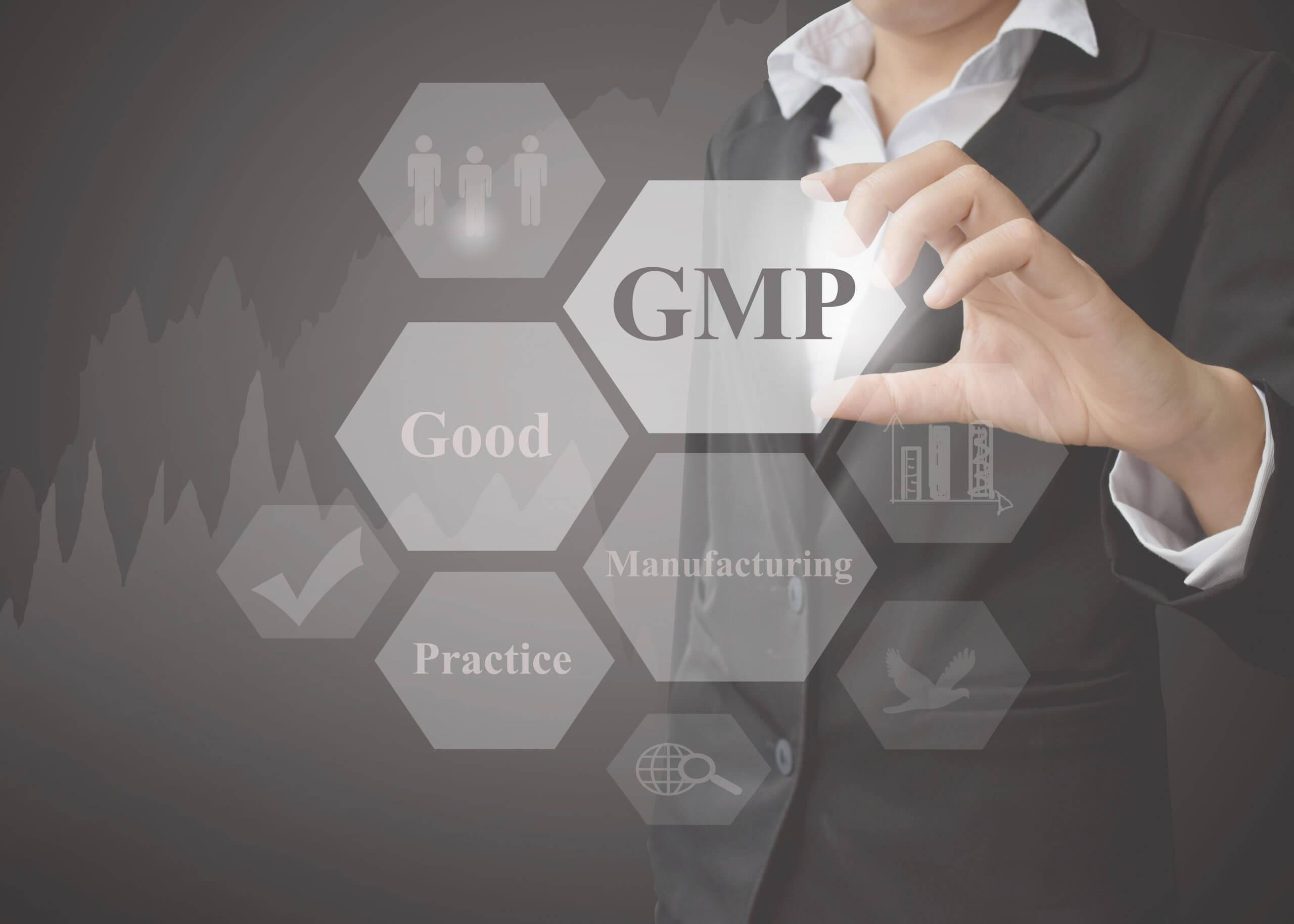 FDA GMP / 21 CFR PART 11 Helmer Net